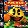 Complete Pac-Man World 20th Anniversary - PS1 Game