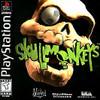 Skull Monkeys - PS1 Game