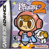 Mr. Driller 2 - Game Boy Advance Game
