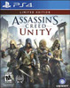 Assassin's Creed Unity - PlayStation 4 Game