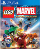 Lego Marvel Super Heroes - PlayStation 4 Game