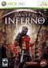 Dante's Inferno - Xbox 360 Game