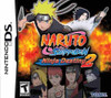 Naruto Shippuden: Ninja Destiny 2 - DS Game
