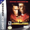 Sum of All Fears - Game Boy Advance Game