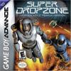 Super Dropzone - Game Boy Advance Game