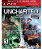 Uncharted Dual Pack - PS3 Game