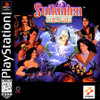 Suikoden - PS1 Game