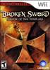 Broken Sword Shadow of the Templars - Wii Game
