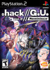 .hack // G.U. Vol. 2 // Reminisce - PS2 Game