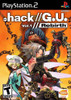 .hack // G.U. Vol. 1 // Rebirth - PS2 Game