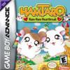 HamTaro Ham-Ham Heartbreak - Game Boy Advance Game