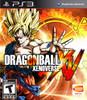 DragonBall Xenoverse XV - PS3 Game
