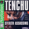 Complete Tenchu Stealth Assassins Greatest Hits - PS1 Game