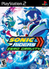 Sonic Riders: Zero Gravity - PS2 Game