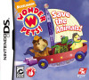 Wonder Pets: Save the Animals - DS Game