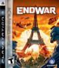 EndWar - PS3 Game