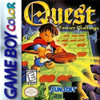 Quest Fantasy Challenge - Game Boy Color Game