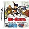 Di-Gata Defenders - DS Game