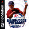 Complete Tiger Woods PGA Tour Golf - PS1 Game