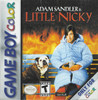 Little Nicky - Game Boy Color Game