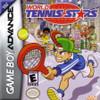 World Tennis Stars - Game Boy Advance Game