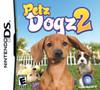 Petz Dogz 2 - DS Game