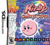 Kirby Canvas Curse - DS Game