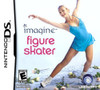 Imagine Figure Skater - DS Game