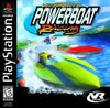VR Sports Powerboat Racing - PS1 Game