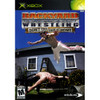 Backyard Wrestling: Don't Try This At Home - Xbox Game