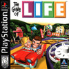 The Game of Life - PS1 Game