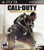 Call of Duty Advanced Warfare - PS3 Game