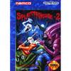 Splatterhouse 2 - Genesis Game