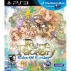 Rune Factory Tides of Destiny - PS3 Game