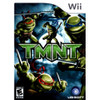 TMNT - Wii Game