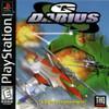 G Darius - PS1 Game