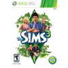 Sims 3, The - Xbox 360 Game