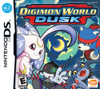 Digimon World Dusk - DS Game