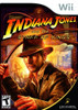 Indiana Jones and the Staff of Kings - Wii Game