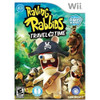 Raving Rabbids Travel in Time - Wii Game