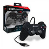 New Knight Premium Controller Black - PS3