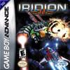 Iridion II - Game Boy Advance Game
