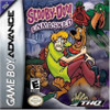 Scooby Doo Unmasked - Game Boy Advance Game