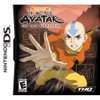 Avatar The Last Airbender - DS Game