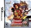 Dynasty Warriors DS Fighter's Battle - DS Game