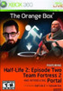 The Orange Box - Xbox 360 Game