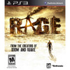 Rage - PS3 Game