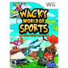 Wacky World of Sports - Wii Game