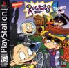 Complete Rugrats Studio Tour - PS1 Game