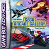 Sega Arcade Gallery - Game Boy Advance Game